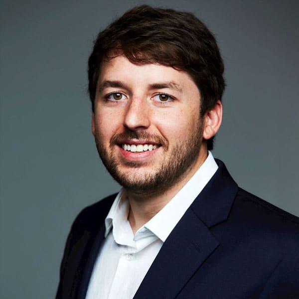 Benjamin D. Wilkin, MBA