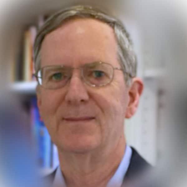 Brad Thomas, MS, MBA