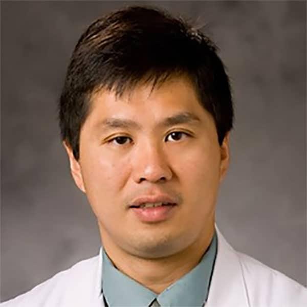 David Hsu, MD, PhD