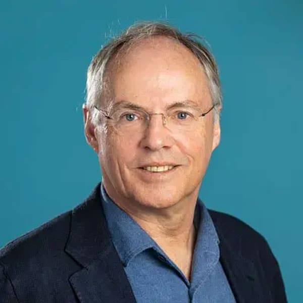 Hans Clevers, MD, PhD