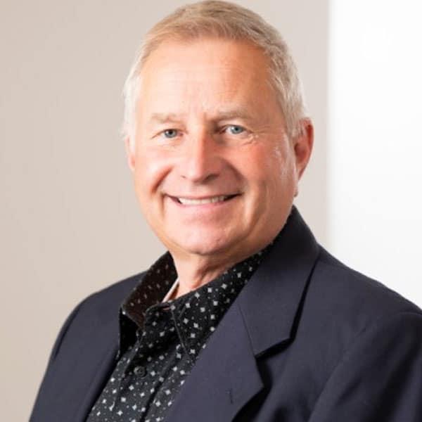 Stan Skrzypczak, MS, MBA