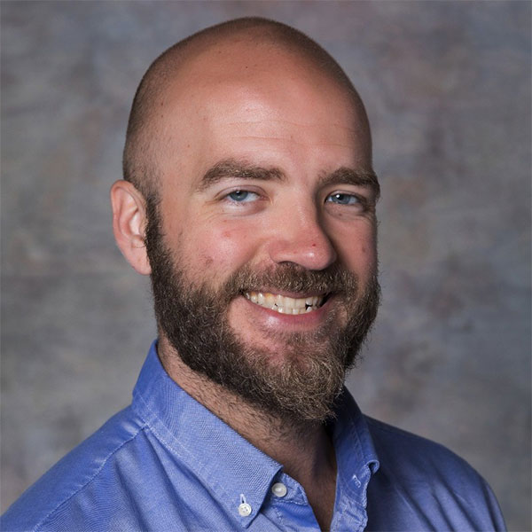 David Eklund, BS