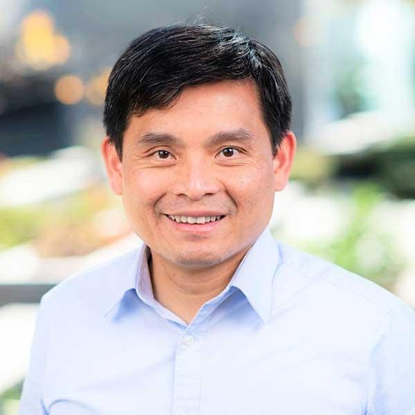 Gary Yeung, CFA, MBA