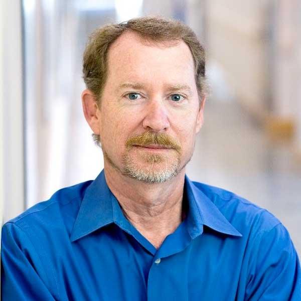 Mike Varney, PhD